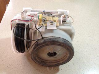 Motor aspiradora rowenta 1700