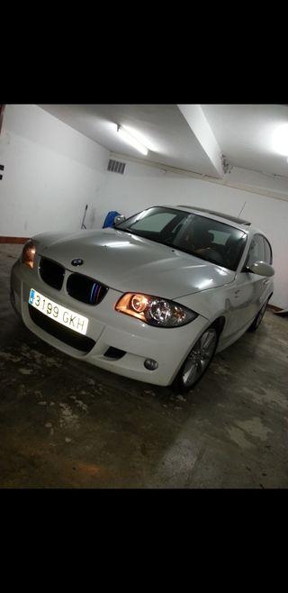 BMW Serie 1 M
