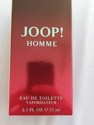 Perfume Joop! Homme
