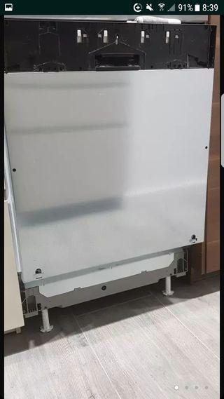 lavavajillas integrable Bosch nuevo