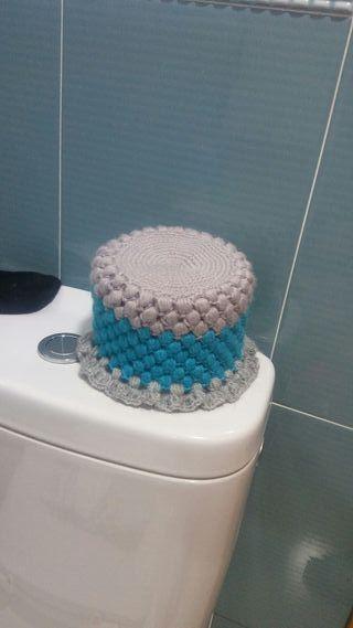 adorno de baño
