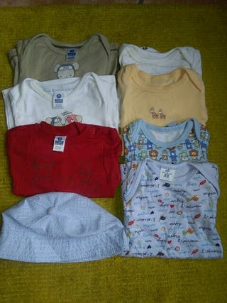 lote ropa 1-3 m