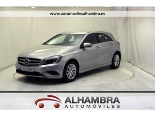Mercedes-Benz Clase A 180 CDI STYLE 7G-DCT UTO