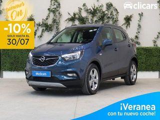 Opel Mokka X 1.4T 4X2 SANDS Selective 103 kW (140 CV)