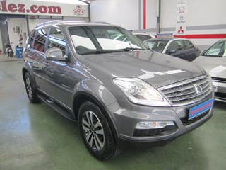 SsangYong Rexton 2014 LIMITED AUTOM. 4X4