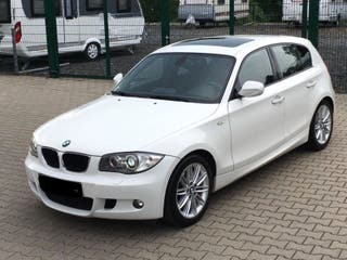 Bmw 116 Pack M completo
