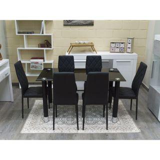 Mesa comedor de segunda mano en wallapop - Mesas y sillas de comedor segunda mano en madrid ...