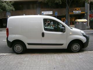 Fiat Fiorino 2013