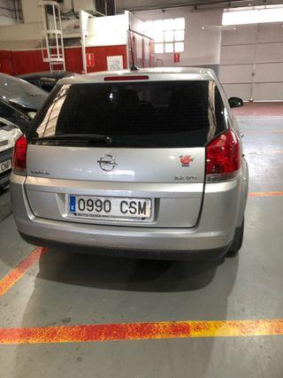Opel Signum 2.2 TDI diesel