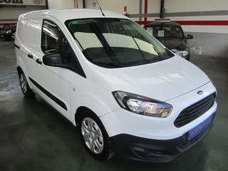 Ford Transit Courier 2014 75