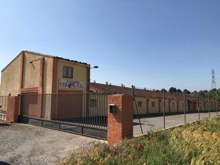 Nave en venta en Montblanc (Tarragona)