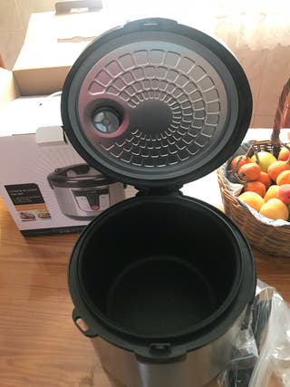 Robot de cocina ( newcook)
