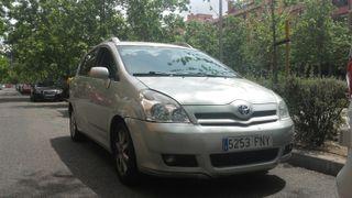 Toyota Corolla verso 2007 2.2 177cv
