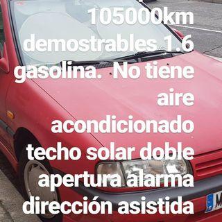 Nissan Primera 1991 105000km 1200€ negociable