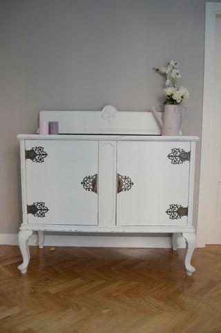 Decora y actualiza tus muebles de segunda mano por 1 en madrid wallapop - Wallapop muebles antiguos ...