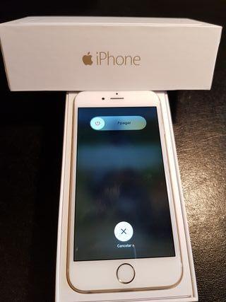 Iphone 6 con accesorios