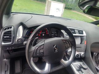 Citroen DS5 2013