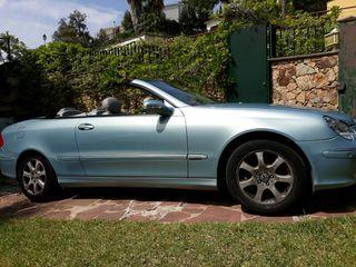 Mercedes-benz CLK 320 218CV 2004