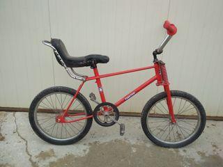 Bici torrot cross mx
