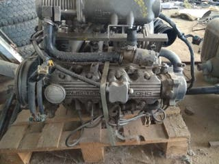 motor opel kadett