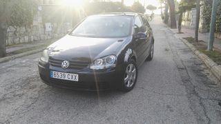 Volkswagen Golf 2004 2.0 TDI DSG