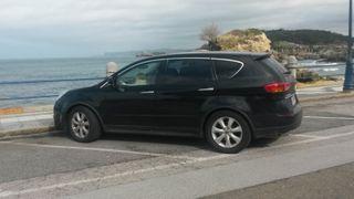Subaru Tribeca 4x4 245cv 7 plazas