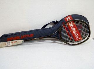 Rebajado Raqueta de Squash Donnay