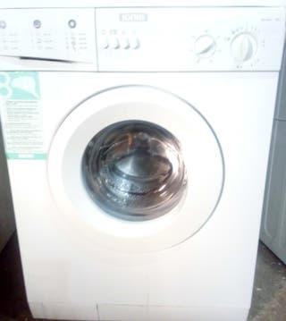 lavadora ignis 1000 transporte