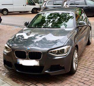 BMW Serie 1 M Edition 2014