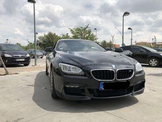 BMW F13 Coupé 640d 313CV 2012