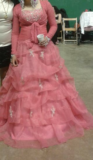 vestidos de novia gitana