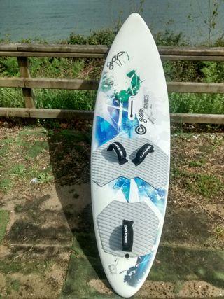 tabla windsurf goya one 95l