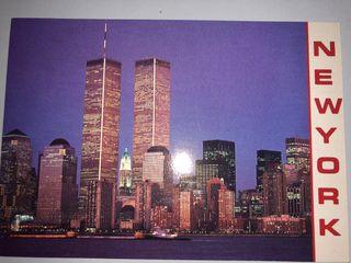 Postales de NYC