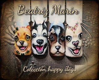 curso decoración perritos