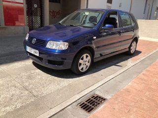 Volkswagen Polo 1.4tdi 75 cv