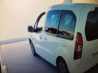 Peugeot Partner tepe active 115 cv 1.6 hdi