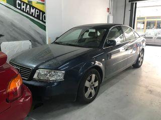 Audi A6 2.5 tdi 6V