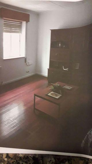 piso en la calle quiroga