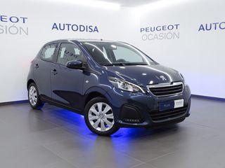 Peugeot 108 Active 1.2 PureTech 2016