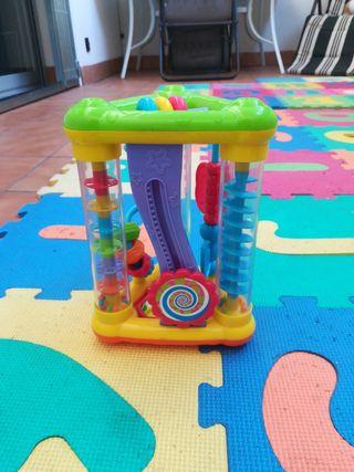 juguete estimulación
