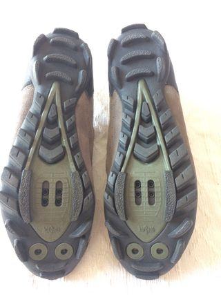 Chausseures velo vtt adidas