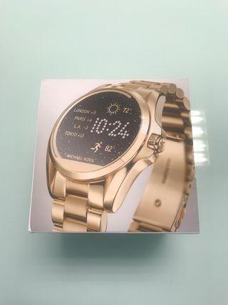 Reloj Michael Kors Access oro