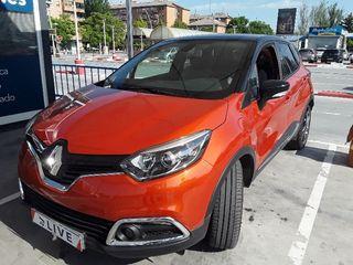Renault Captur Energy Zen