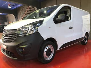Opel Vivaro 2015 1.6 dcti 91.000km