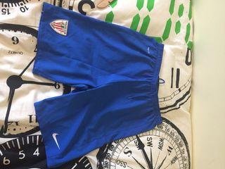 Pantalón niño talla XL Atletic de Bilbao