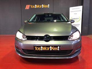 Volkswagen Golf 2014 1.6 tdi automatico dsg gps
