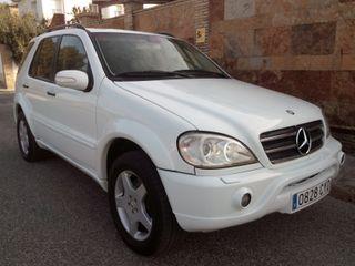 Mercedes-Benz ml 400 cdi AMG