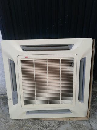 aire acondicionado con bomba de calor