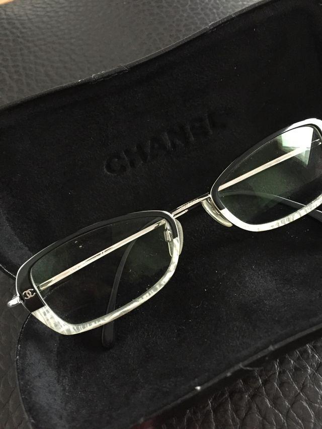e6f92ef707 Gafas Chanel !!graduadas de cerca de segunda mano por 350 € en ...