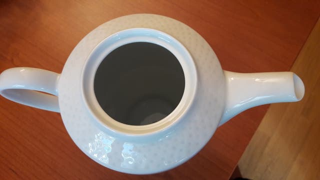 Cafetera de mesa
